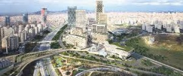 İstanbul New Airport And Ataşehir Region Transfer