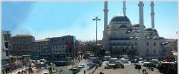 İstanbul Yeni Havalimanı Ve Maltape Bölgesi Transfer
